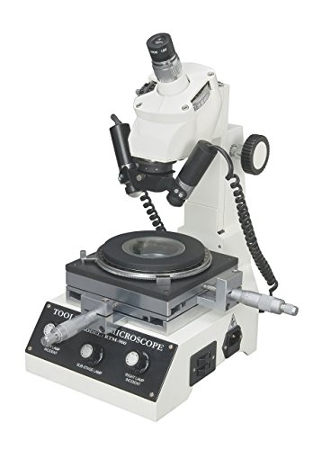 Radical Toolmakers Precise Measuring Microscope Tools Automobile Parts Micro Components