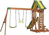 Backyard Discovery Sunnydale Spielturm Gartenspielgerät