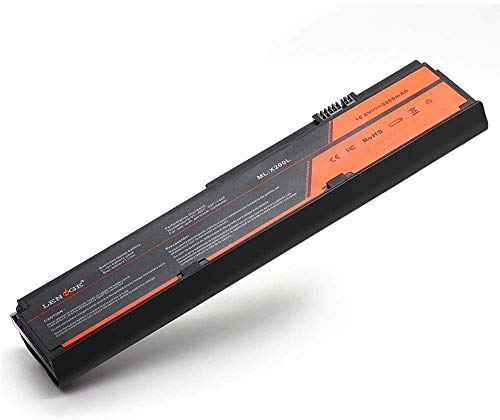 CBD X200 X201 replacement Battery 10.8V 5200mAh for Lenovo IBM ThinkPad X201i X201s X200s X200si Notebook, Replacement P/N 43R9253 42T4835 42T4534 42T4535 42T4542 42T4543 42T4650 42T4834 42T4538