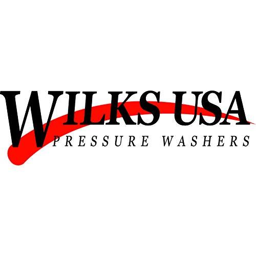 Wilks-USA TX750i Benzin Hochdruckreiniger - 7