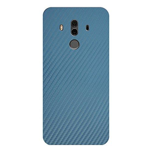 DISAGU SF de SDI de 5774_ 307# zub- cc7903Diseño Carcasa para Huawei Mate 10Pro–Diseño Blue Carbon Look