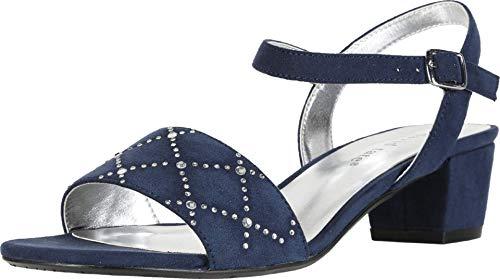 David Tate Allana Women's Sandal 8.5 B(M) US Navy