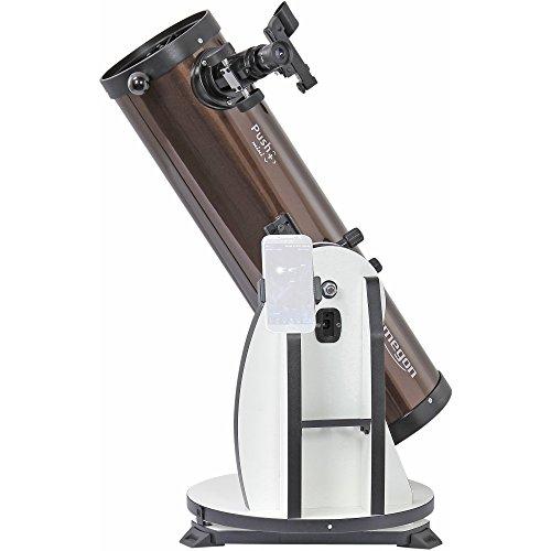 Omegon Telescopio Dobson Push+ Mini N 150/750