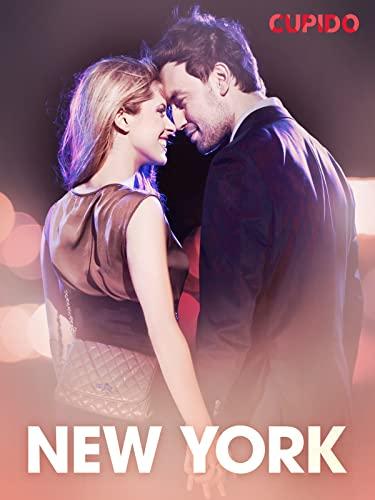 New York – erotiske noveller (Danish Edition)