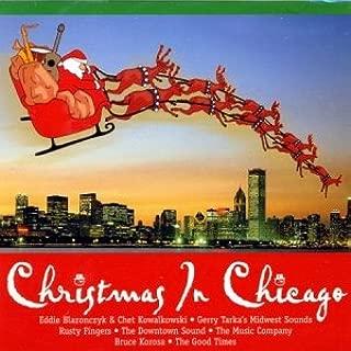 Christmas In Chicago (Christmas Polkas & Koledy)