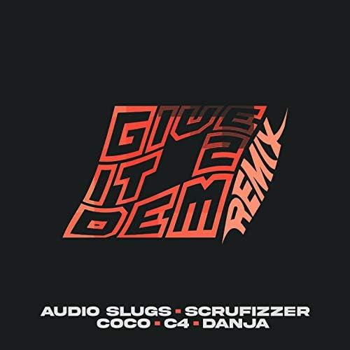 Audio Slugs & Scrufizzer