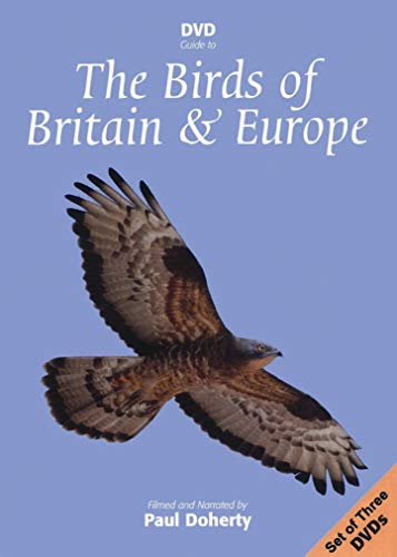 DVD Guide to Birds of Britain & Europe