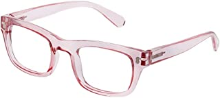 Peepers by PeeperSpecs womens Venice Square Reading Glasses