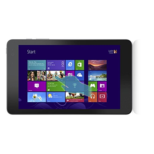 Dell Venue 8 Pro 3000 Series 32GB Windows Tablet