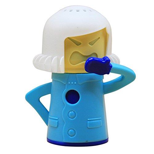 Mayyou Chilly Mama Backpulver Kühlschrankreiniger Cool Cold Mama Kühlschrank Gefrierschrank Geruchsabsorber Lufterfrischer Entferner