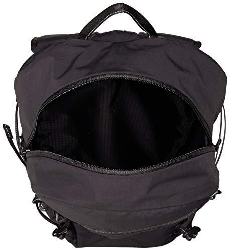 [グレゴリー] バックパック リュック 公式 レイブン12 現行モデル BLACK