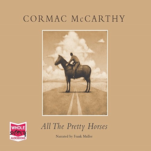 All the Pretty Horses cover art