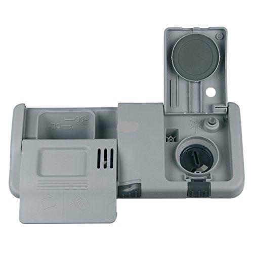 Dosiereinheit Kombidosierung Spülmaschine Whirlpool Bauknecht Ignis IKEA 480140101374 Laden Privileg