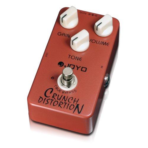 JOYO JF-03 Crunch Distortion Guitar Effects Pedal