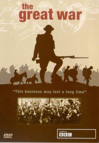World War 1 : The Great War - Co...