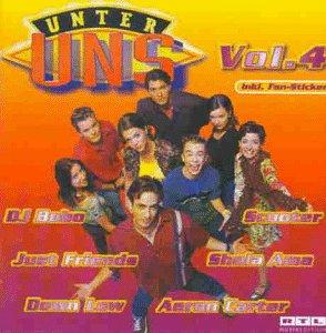 Unter Uns - Vol. 4