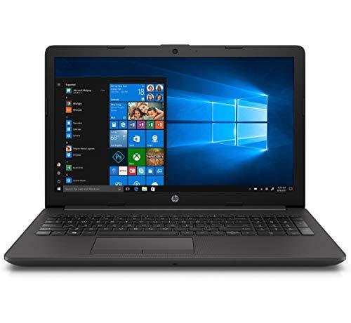 HP 255 G7 AMD Ryzen 3, 15.6', 8GB RAM, 256GB SSD, Windows 10, Notebook - Black