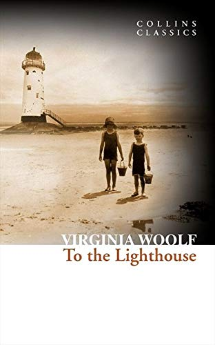 To the Lighthouse (Collins Classics) [Lingua inglese]
