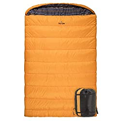 Best 2 Person Sleeping Bag - Great Choice For You