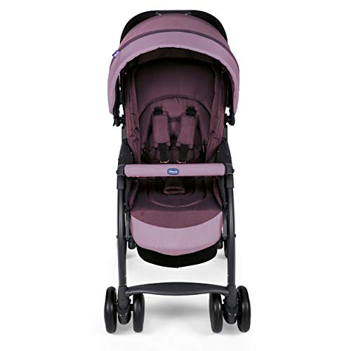 Chicco Simplicity Plus Top Passeggino, Lilac