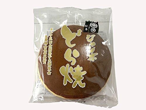 松本製菓ジャンボどら焼 第二十五回全菓博会長賞受賞 15コ入り