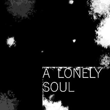 A Lonely Soul (feat. JR)