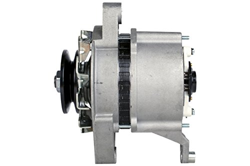 HELLA 8EL 012 427-661 Generator - 33A