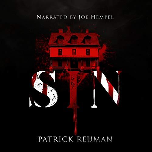 Couverture de Sin