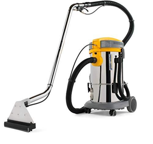 GHIBLI & WIRBEL professionele Power Extra 11 I - Compleet met vloerzuigmond en autostoelen