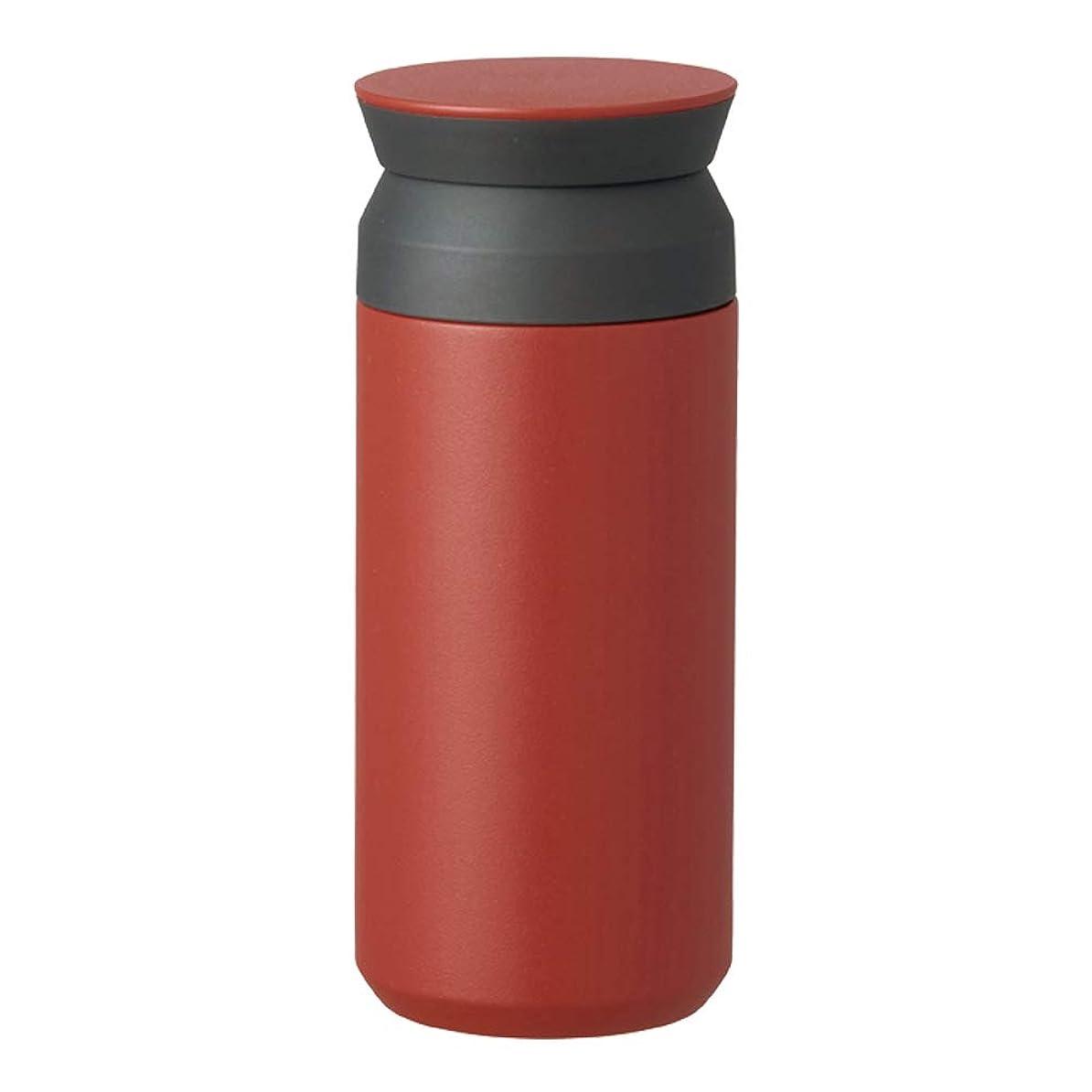 酸化するシャベル姿を消すKINTO (キントー) タンブラー レッド 350ml トラベルタンブラー 20933.0