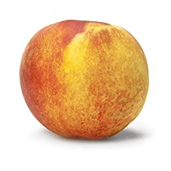 Organic Yellow Peach