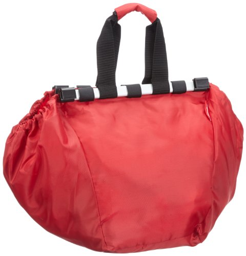 reisenthel easyshoppingbag  32,5 x 38 x 51 cm 30 Liter red