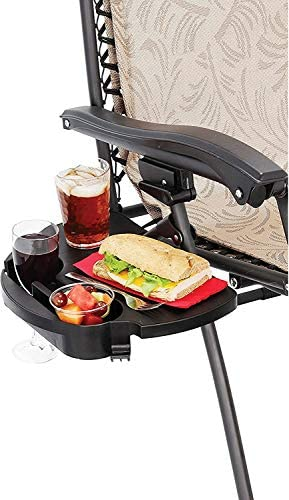 Camco 51834 Zero Gravity Chair Tray product image
