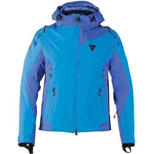 Dainese Skyward D-Dry Ski-jas Small blauw/zwart