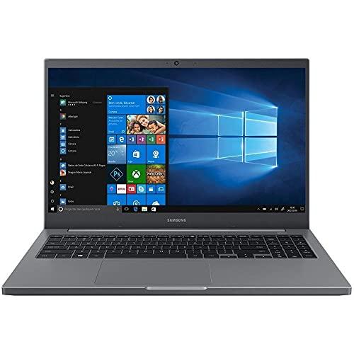 Samsung BookIntel® Core™ i3-1115G4, 11 Geração, Windows 10 Home, 4GB, 1TB, 15.6'' Full HD LED, 1.86kg