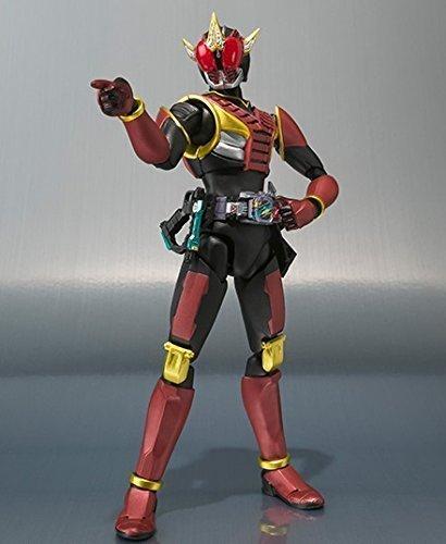 Kamen Rider Den-O SHFiguarts Kamen Zeronosu formulaire zéro
