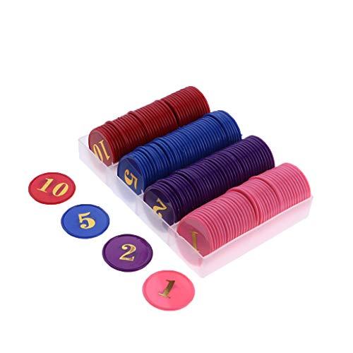 50 Piece Hard-to-Find Fastener 014973523909 523909 Flat-washers