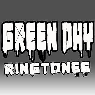 green day ringtones