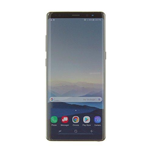 Samsung Galaxy Note 8 SM-N950U 64GB Smartphone for Verizon (Renewed)