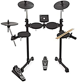 Digital Drums 400 Kit de Bateria Electronica Compacta de Gear4music