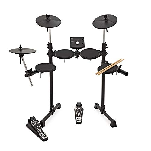 Bateria Electronica Compacta Digital Drums 400 de Gear4music