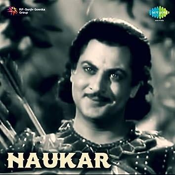 "Jinhen Karna Tha Dil Abaad (From ""Naukar"") - Single"