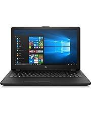 HP Dizüstü Bilgisayar, 15.6 inç, AMD A6-9220, 4GB RAM, 128 SSD ,7GP88EA, Windows 10 Home