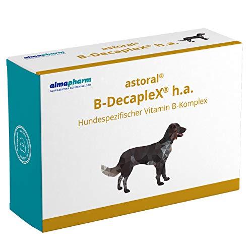 almapharm astoral B-DecapleX h.a. 100 Tabletten