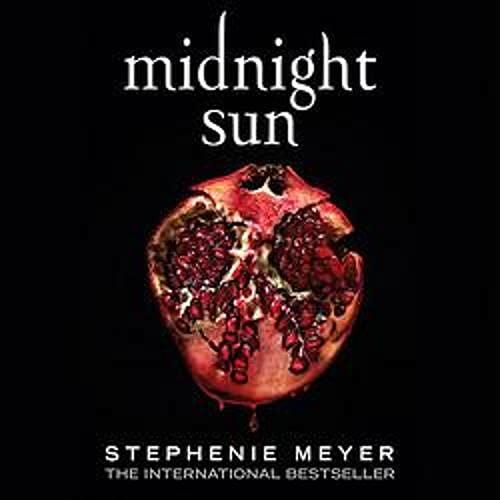 Midnight Sun cover art