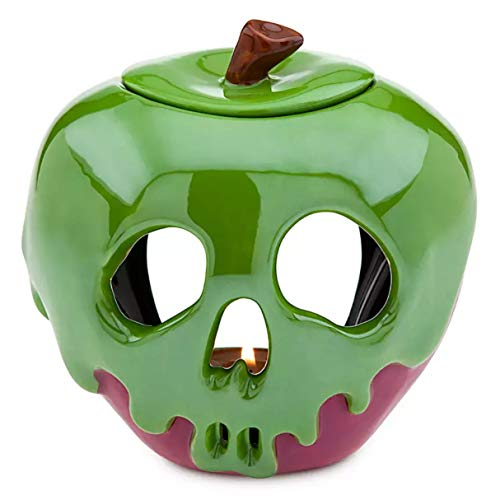Poisoned Apple Votive Candle Holder - Snow White and The Seven Dwarfs