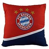 FC Bayern München Deko Kissen 40 x 40 cm (6814)