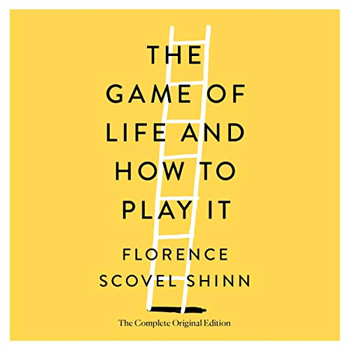 Page de couverture de The Game of Life and How to Play It