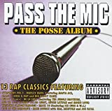 Pass the Mic: Posse Album