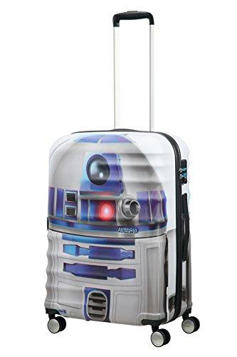 American Tourister - Disney Wavebreaker Star Wars R2D2